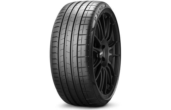 Pirelli P-Zero (new)