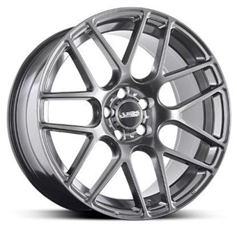ABS Wheels ABS333 HB Chrome
