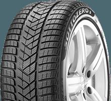 Pirelli Winter SottoZero Serie 3