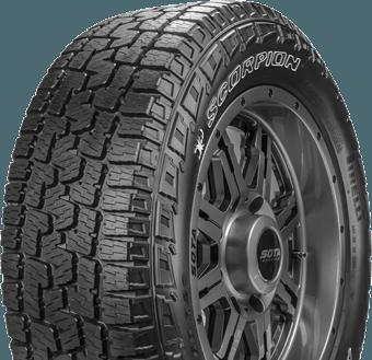 Pirelli Scorpion A/T+