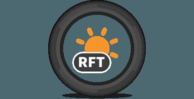 Köp punkteringsfria däck billigt och tryggt