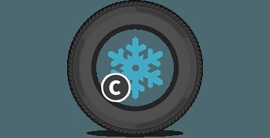 Köp Vinterdäck C-däck billigt och tryggt