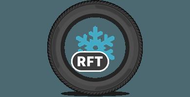 Köp punkteringsfria vinterdäck billigt och tryggt online