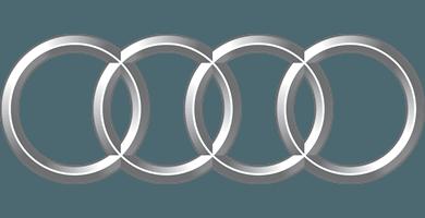 Audi fälgar och däck