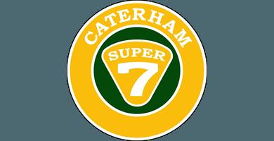 Köp fälgar och däck till din Caterham billigt och tryggt online