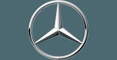 Mercedes fälgar och däck