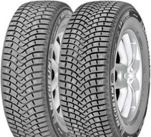 Michelin Lattitude X-ice North 2