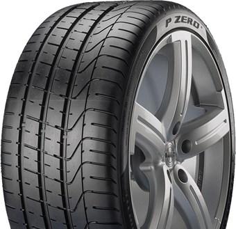 Pirelli P Zero Corsa Assimetrico 2