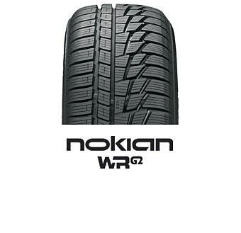 Nokian WR G2 Suv