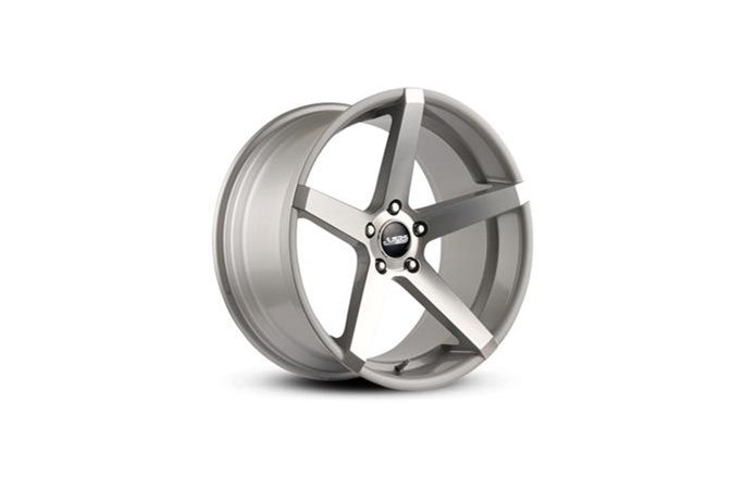 ABS Wheels ABS355 SIL