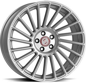 EtaBeta Venti-R Silver