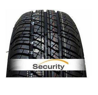 Security BK804 Trailer