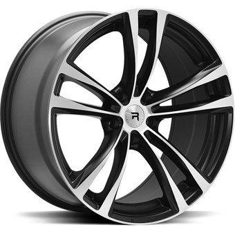 R-Series R3 Black Polish