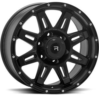 R-Series R5 Black