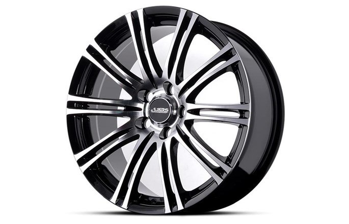 ABS Wheels ABS314 B-P