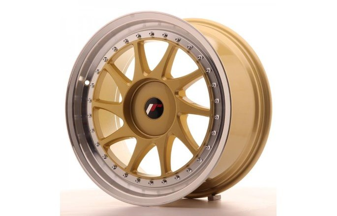 Japan Racing JR26 Gold
