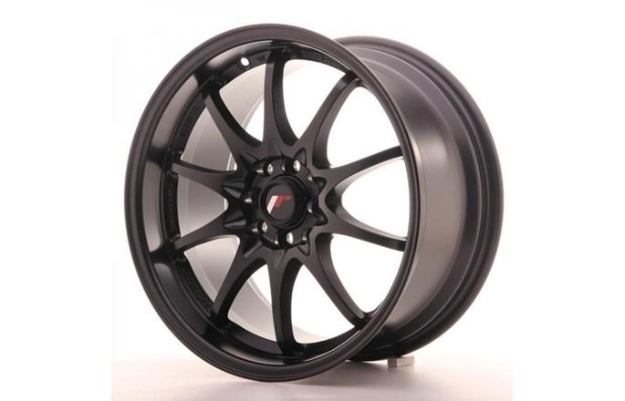 Japan Racing JR5 Black