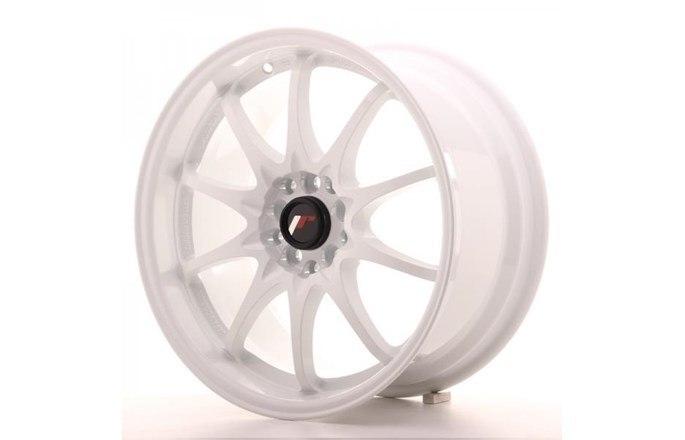 Japan Racing JR5 White