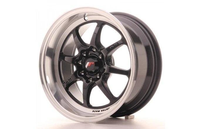 ABS Wheels ABS TFII Black