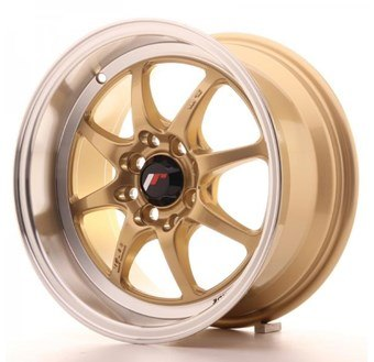ABS Wheels ABS TFII Gold