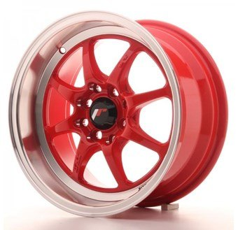 ABS Wheels ABS TFII Red