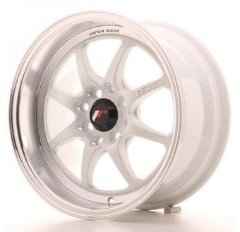 ABS Wheels ABS TFII White