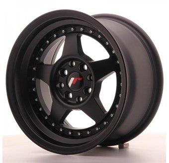 Japan Racing JR6 Black