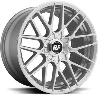 Rotiform RSE 141 Silver