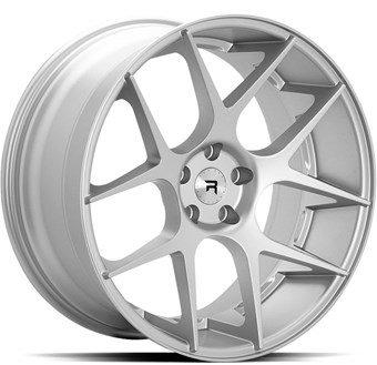 R-Series R2 Silver