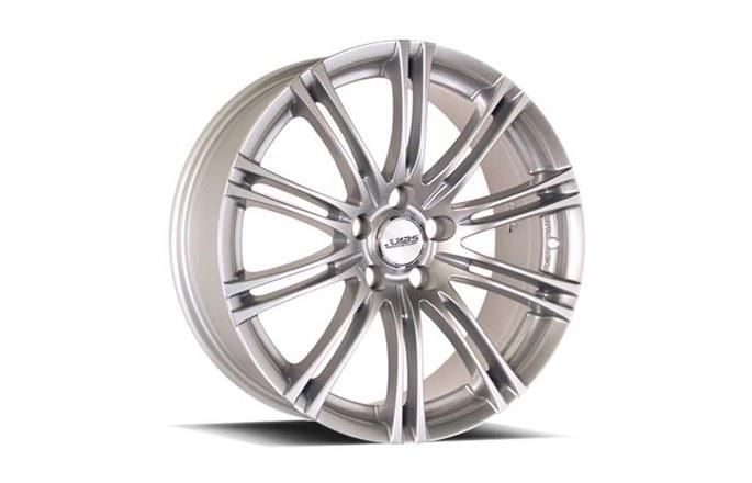 ABS Wheels ABS314 SIL