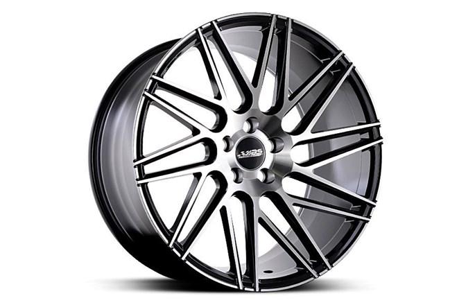 ABS Wheels ABSF25 B-P