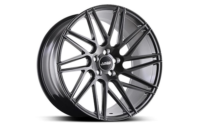 ABS Wheels ABSF25 HB-B