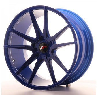 Japan Racing JR21 Blue