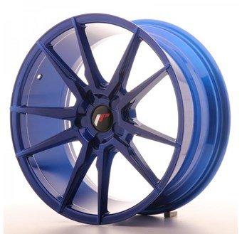 Japan Racing JR21 Blue