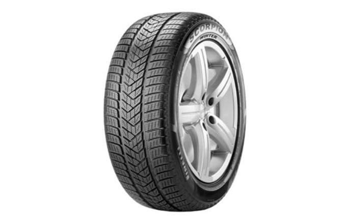 Pirelli SCORP WINTER