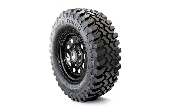 I-T Dakar 2 (reg.)