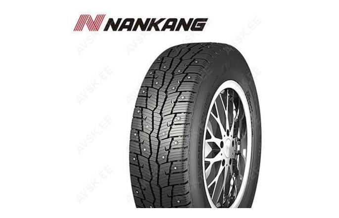 Nankang IV-1