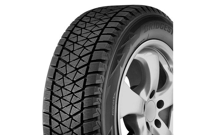 Bridgestone DM-V2