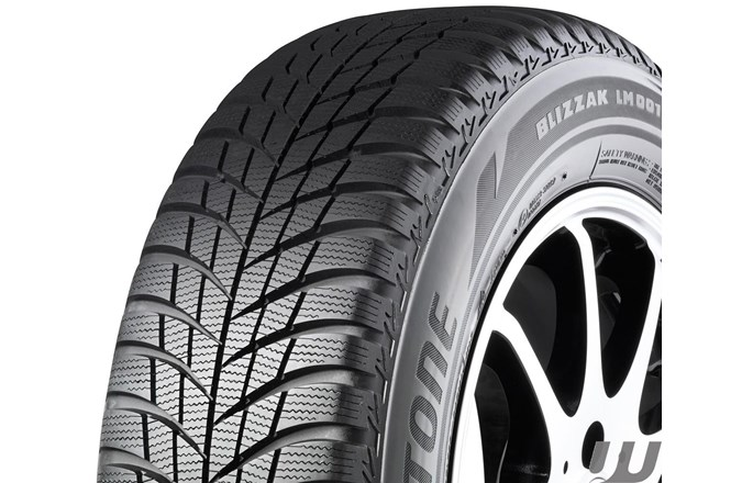 Bridgestone Blizzak LM001E