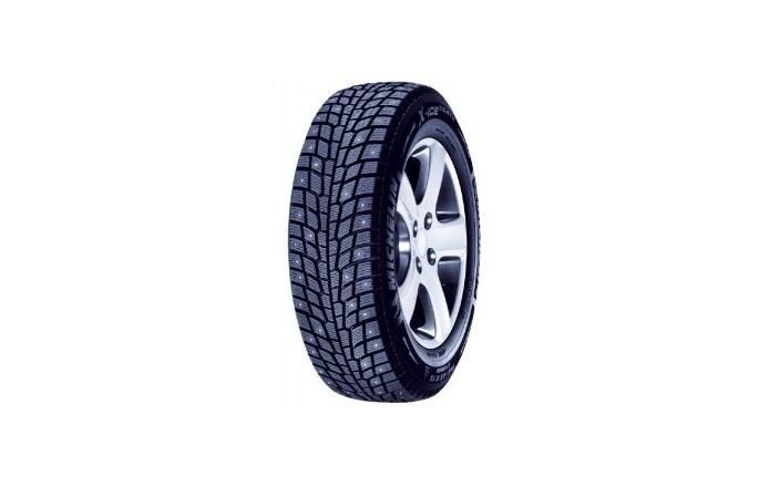 Michelin Latitude X-Ice North