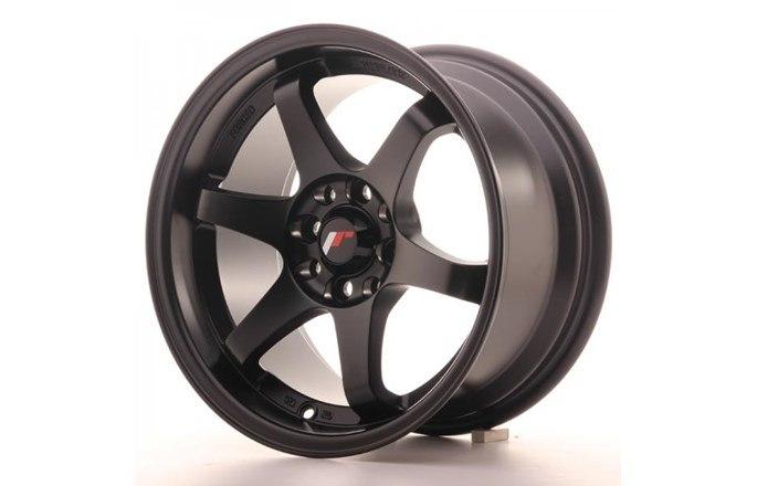 Japan Racing JR3 Black