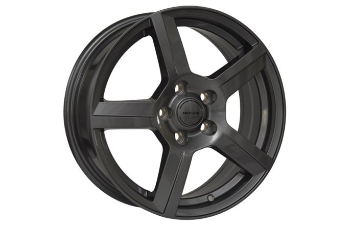 Ocean Wheels OC-02 Antracit