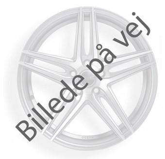 Ocean Wheels Trend II Silver