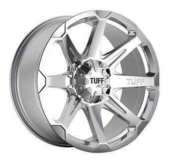 Tuff A/T T05 Chrome