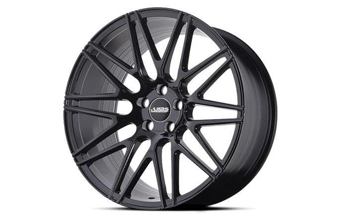 ABS Wheels ABS F10 B