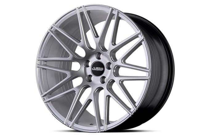 ABS Wheels ABS F10 HS