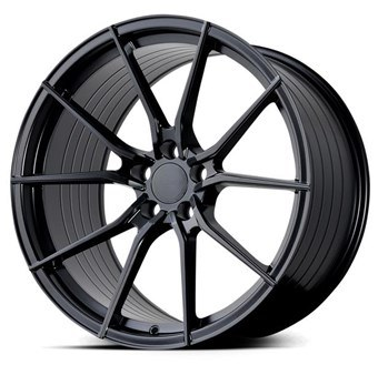 ABS Wheels ABS F15 BLACK