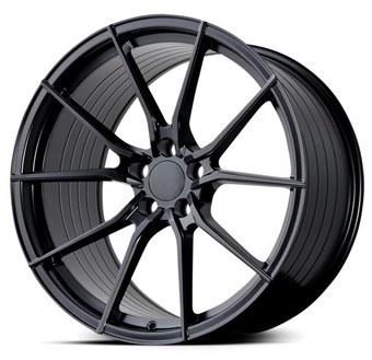 ABS Wheels ABS F15 BLACK
