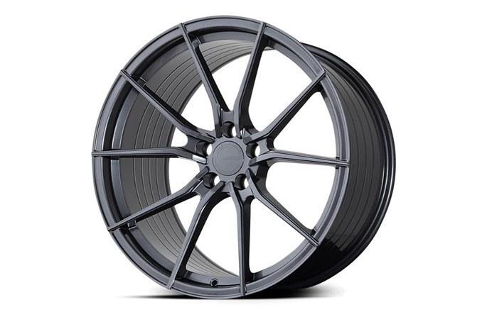 ABS Wheels ABS F15 GRAPHITE