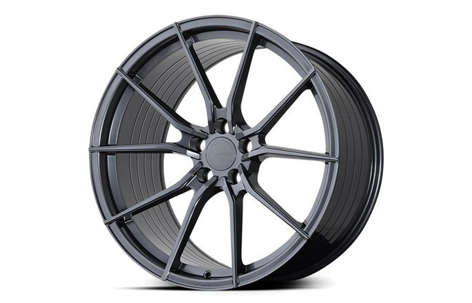 ABS Wheels ABS F15 GRAPHITE